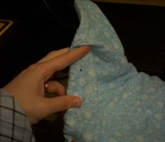 Free Baby Projects: Sew a Fitted Cloth Diaper