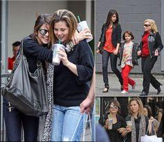 selena gomez and mom photos | Selena Gomezs Mom-Filled Mothers Day