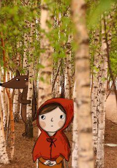 Adorable!  I love these thank you Carole xx      Illu-pics   Natascha Rosenberg