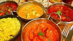 The 20 Essential Indian Restaurants in Los Angeles - Eater LA