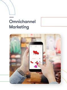 Conoce cómo mejorar tu estrategia de Omnichannel Marketing Buyer Persona, Marketing, Playing Cards, Customer Experience, Playing Card Games, Game Cards, Playing Card