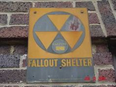 fallout shelter nyc - Google Search