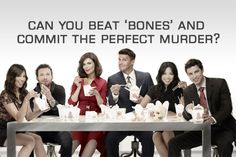 Take this quiz and find out: http://www.buddytv.com/personalityquiz/bones-personalityquiz.aspx?quiz=500000016