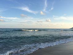 Praia da macumba