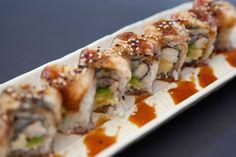 Unagui maki  #sushi