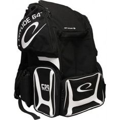 204211eb929 Latitude 64 DG Luxury E2 Backpack disc golf bag Disc Golf Backpack, Disc  Golf Bag