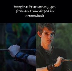 Imagine #ouat #peterpan #neverland