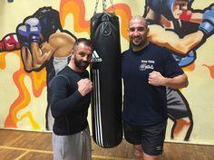 Der frühere Weltklasse-Boxer und Ex-Europameister wird der neue Trainer des Berliner Schwergewichtlers Erkan Teper