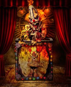 05-Mariano-Villalba-Coulrophobia-Images-Nightmares-are-Made-of-www-designstack-co