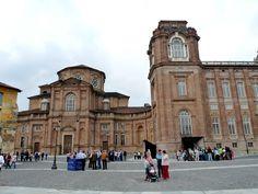 Chiesa di Sant'Uberto e Belvedere - Reggia di Venaria Real… | Flickr Piedmont Italy, Torino, Reggio, Notre Dame, Louvre, Explore, Photography, Travel, Photograph