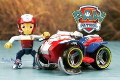 https://youtu.be/k_KzlysOpTM #superherosetcompagnie #youtube #pawpatrol #patpatrouille #ryder #winterrescue #toyunboxing #toysphotography #jouet