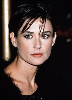 Demi Moore - 1997 - Leonardo DiCaprio's Impressive List of Ex-Girlfriends - Photos