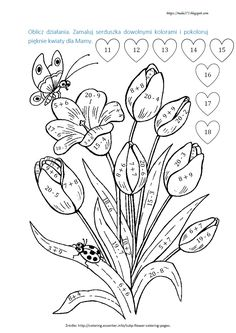 Trendy embroidery flowers pattern coloring pages ideas Embroidery Flowers Pattern, Flower Patterns, Embroidery Stitches, Hand Embroidery, Embroidery Designs, Butterfly Pattern, Machine Embroidery, Colorful Flowers, Felt Flowers