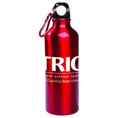 Alpine Water Bottle – North Carolina State University, #TRIO Student Support Services