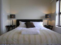Waves Edge FP2 - Luxury penthouse apartment - bedroom 1