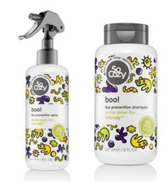 Introducing the New SoCozy Hair Care Collection for Kids