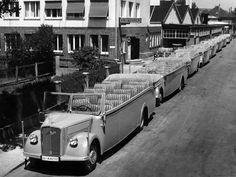 Opel Blitz 3.6-47NR Kässbohrer Ausflugsbus '1938–????