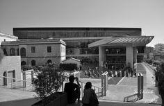 Μουσείο Ακρόπολης Αντικατοπτρισμοί / Acropolis Museum Reflections