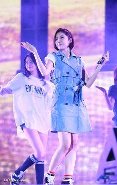 헬로비너스(HELLOVENUS)_대구 이월드 와팝 케이팝 콘서트 Daegu E-World WAPOP K-POP Concert! #KPOP Lifedaegu.com