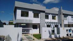 186 - Res. Ilha de Cozumel - Sobrado com 3 dormitórios em Perequê - Porto Belo/SC ~ WWW.FSIMOBILIARIA.COM
