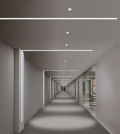 Hallway Lighting Gallery - contemporary - recessed lighting - other metro - Lightology