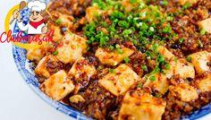 Resep Mapo Tahu, Resep Hidangan Cina Favorit, Club Masak