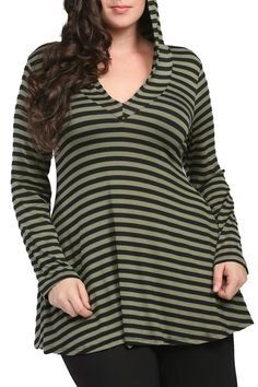Details about APPLE BOTTOMS Plus Size * HOODIE DRESS * Sheer ...