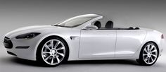 100 Tesla Model S hatchbacks to get NCE convertible conversions