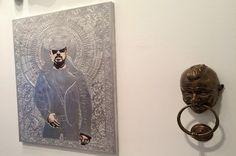 One Way: Peter Marino at The Bass Museum of Art in Miami #miamidesignagenda #petermarino #designguide