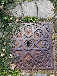 353a6446c Victorian Gothic, Amazing Architecture, Street Furniture, Street Art,  Ornament, Underworld,
