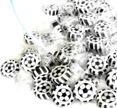 Rocks FUSSBALL Bonbons | ca. 210 St. | PARTY | KinderGEBURTSTAG | Give-aways in Feinschmecker, Süßwaren, Bonbons & Lutscher | eBay!