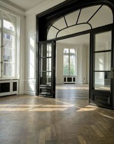House Design, House, Home, Paris Apartments, Home Remodeling, Cheap Home Decor, Apartment, House Interior, Bohemian Style Bedrooms