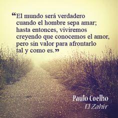 El Zahir, de Paulo Coelho.