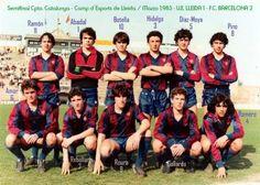 Misión: conquistar el III Campeonato de España de Fútbol Infantil - La Jugada Financiera - La Jugada Financiera