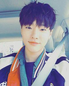 *~* # uniq #seungyeon #kpop