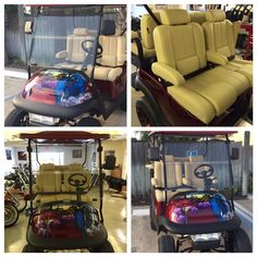 59 best Golf Cart Ideas images on Pinterest | Custom golf carts, Go Golf Carts Pivot Arm Rest on