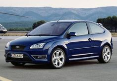 Ford Focus Coupe (7)