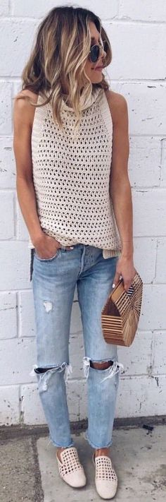 45 Perfect Spring Outfits To Get Now   16  Spring  Outfits Spring Outfits b04143e4cbcf