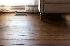 Storka Wentworth hardwood flooring in color Bailey