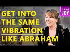 Abraham Hicks Focus Upon These 2 Words! - YouTube