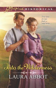 Into the Wilderness (Love Inspired Historical) by Laura A... http://www.amazon.com/dp/B00BNRHJ2G/ref=cm_sw_r_pi_dp_HrZjxb1QZ5F2D