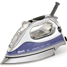 New Euro-Pro Shark Rapido Professional Lightweight Iron -- Find out more about the great product at the image link.