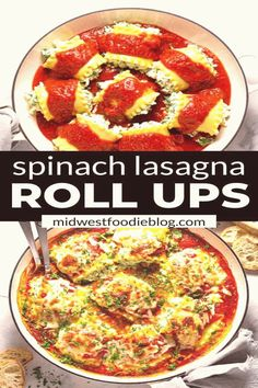 #Lasagna #roll #ups #lasagna #spinach Spinach Lasagna Roll Upsbrp classfirstletterThe highest current web page sharing about lasagna roll upspSpinach Lasagna Roll Ups Spinach Lasagna Roll Ups pins are as aesthetic and useful as you can use them for decorative purposes at any time and add them to your page or profile at any time If you want to find pins about Spinach Lasagna Roll Ups Spinach Lasagna Roll Ups the posts on my profile will be very useful for you blockquoteThe pins in my profile… Lasagna Roll Ups Spinach, Lasagna Recipe With Ricotta, Easy Lasagna Recipe, Lasagna Recipes, Pasta Recipes, Spinach Recipes, Pasta Dishes, Dinner Recipes, Yummy Recipes