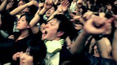 Dragon Ash - Curtain Call (MUSIC VIDEO YouTube Ver.)