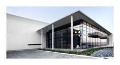DORMA South Africa Head Office. DORMA Access Solutions. www.dorma.com