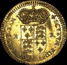 gold coin of Elizabeth I Tudor History, British History, Tudor Dynasty, Tudor Era, Gold Money, Early Middle Ages, Gold And Silver Coins, Elizabeth I, World Coins