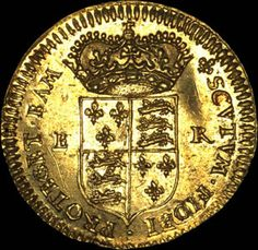 the Gold Coins of Elizabeth I