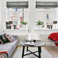 Скандинавская квартирка площадью 26 кв. метров - 7