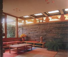Usonian Perforated Boards