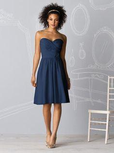 After Six Bridesmaids Style 6609 http://www.dessy.com/dresses/bridesmaid/6609/?color=amethyst=1#.UguPsJK1F8E
